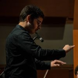 Lucas Albuquerque Matias Santos: Palestrante, Pesquisador(a), Professor(a), Copista de Música, Músico, Músico (Erudito), Músico - Mae...