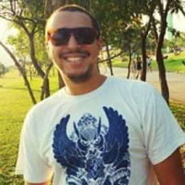 Robson Abade: Assistente de Estúdio, Copista de Música, Músico, Músico (Popular), Músico - Arranjador, Músico - Co...