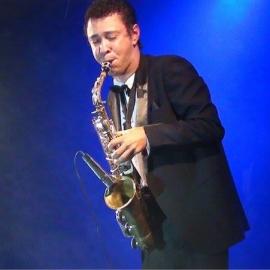 Sergio Alexandre Francisco: Professor(a), Músico, Músicos - Banda