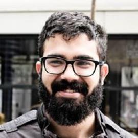 Matheus Accioly Sampaio De Melo: Assistente de Edição de Som, Assistente de Estúdio, Assistente de Engenheiro de Som, Estagiário, Edi...