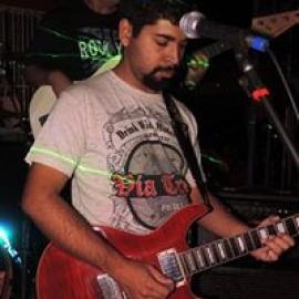 Bruno Albernaz Pereira: Professor(a), Músico, Músico (Popular), Músico de Estúdio, Músicos - Banda