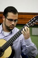 Silvino Almeida: Palestrante, Professor(a), Músico, Músico (Erudito), Músico de Estúdio, Músicos - Banda