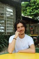André Akira Kusaba: Professor(a), Músico, Coralista
