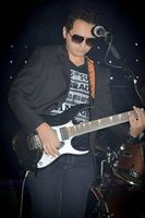Renato Alex: Músico - Pianista Acompanhante, Técnico de Guitarra, Professor(a), Músico, Músicos - Banda, Músico (...