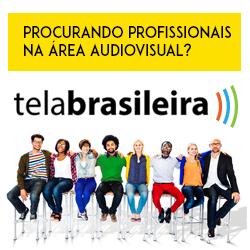 Tela Brasileira - Procurando Profissionais?