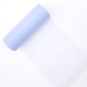 "6"" Tulle Spool - 25 Yards (Light Blue)"