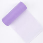 "6"" Tulle Spool - 25 Yards (Lavender)"