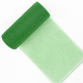 "6"" Tulle Spool - 25 Yards (Emerald Green)"