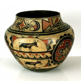 Lot Prehistoric and Historic Artifact Auction