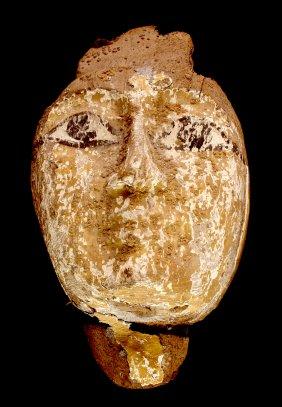 Lot Prehistoric American & Classical Artifacts