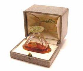 Lot Perfume Bottles - April 30, 2010 Auction
