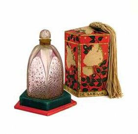 Lot Perfume Bottles - April 30, 2010 Auction