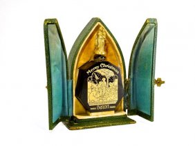 Lot Perfume Bottles Auction
