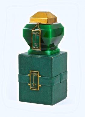 Lot Perfume Bottles Auction
