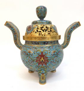 Lot Chinese & Asian Spring Auction