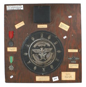 Lot Mohawk Arms Militaria Auction 70 - Day 2