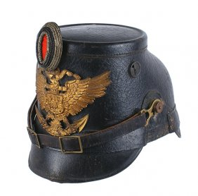 Lot Mohawk Arms Militaria Auction 71 - Day 1