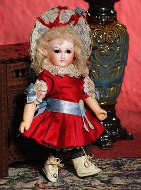 Lot Dolls & Kewpies