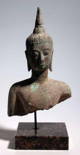 Lot 41: Pre-Columbian,Ethnographic, Classical
