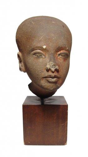 Lot Auction 42: Fine Ancient Artifacts