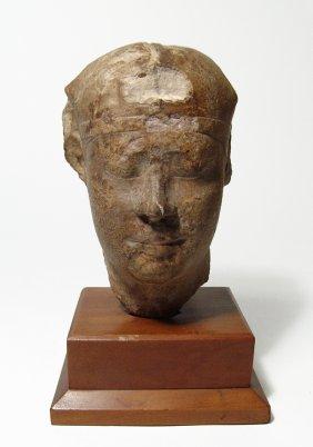 Lot A53: Fine Ancient Artifacts