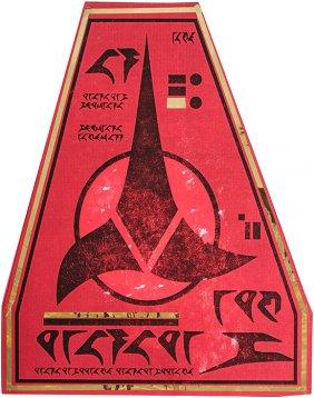 Lot Propworx Auction X - (Star Trek Memorabilia)