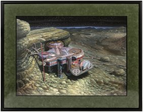 Lot Propworx Star Trek Auction VII