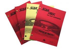 Lot Propworx Star Trek Auction VIII