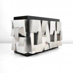 Lot Lagerfeld + Liz: Modern Design