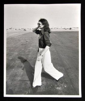 Lot Modern Design, Jacqueline Kennedy, & Luxury
