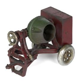 Lot Iron & Steam Toys: Day 2