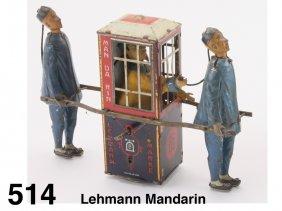 Lot 2012 Antique Toy & Train Auction