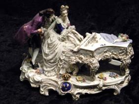 Lot Exquisite Estate Antiques, Art, & Coins
