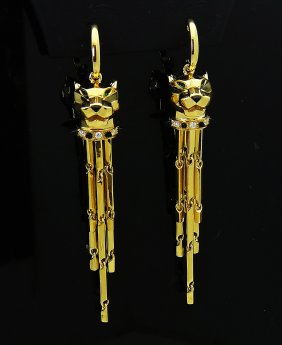 Lot EROS DESIGNER JEWELRY END OF SUMMER AUCTION