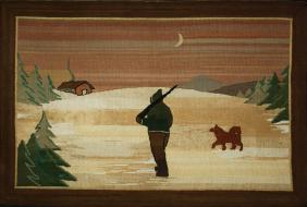 Lot Two Day Americana and Fine Arts Auction
