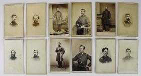 Lot Civil War and Sporting Auction