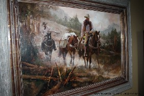 Lot Western & Fine Art&Antiques