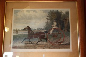 Lot Antiques, Art, Furniture and Decorative