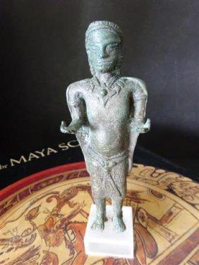 Lot Antiquities, Art, Pre-Columbian, Judaica and