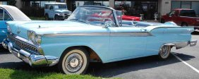 Lot CLASSIC CAR, TRUCK, MOTORCYCLE AUCTION