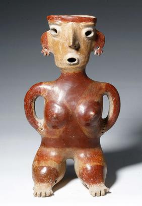 Lot Ancient / Ethnographic Art Around The World