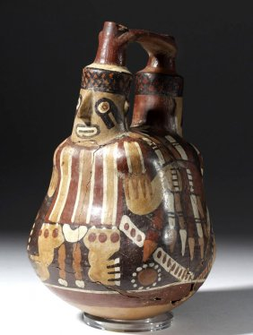 Lot Pre-Columbian | Tribal | Ethnographic Art