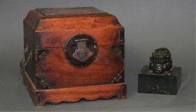 Lot  Jewerly, Antiques, Decorative & Asian Art