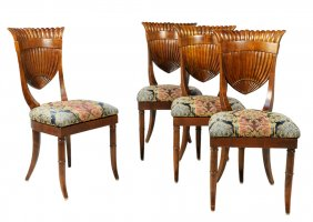 Lot Antique & Fine Furniture Online Auction