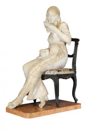 Lot Crystal, Porcelain & Sculpture Online Auction