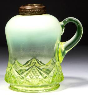 Lot The Kleppinger Glass Collection Part IV Day 1