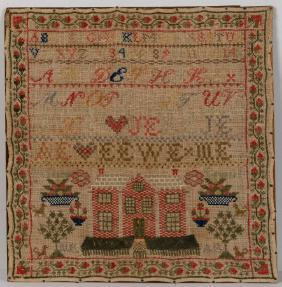 Lot Second Annual Textiles & Sewing Auction
