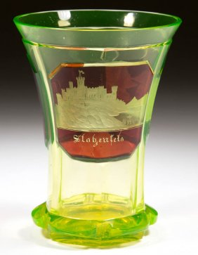 Lot Kleppinger Glass Collection Part I - Day 1