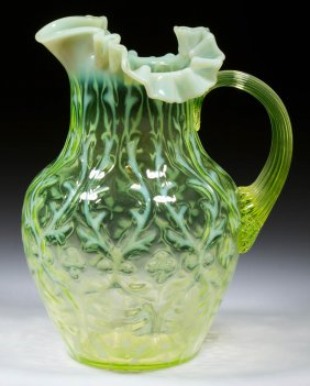 Lot 19th & 20th Century Glass & Lighting - Day 1
