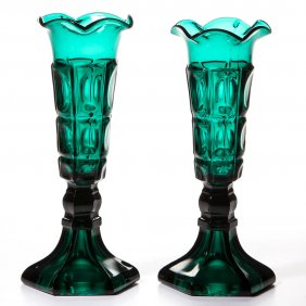 Lot 22nd Annual EAPG & 19th Century Glass